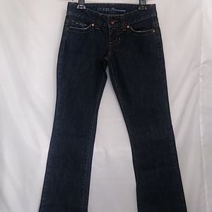 Guess Premium Daredevil Boot Streetch Jeans
